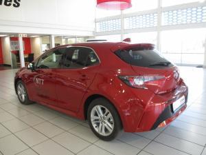 Toyota Auris 1.2T XS - Image 6