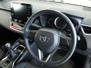 Toyota Auris 1.2T XS - Image 9