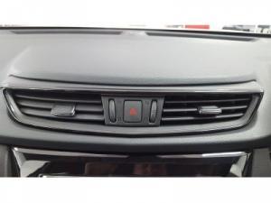Nissan X Trail 2.5 Acenta 4X4 CVT - Image 17