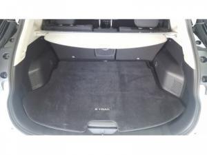 Nissan X Trail 2.5 Acenta 4X4 CVT - Image 20
