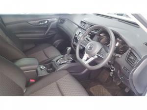 Nissan X Trail 2.5 Acenta 4X4 CVT - Image 9