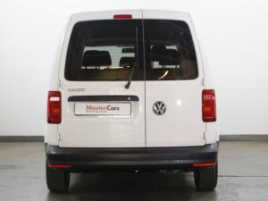 Volkswagen CADDY4 MaxiCrewbus 2.0 TDi DSG - Image 5