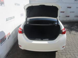 Toyota Corolla 1.4D Prestige - Image 15
