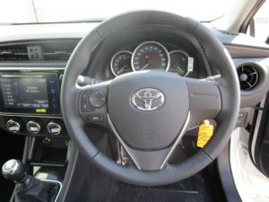 Toyota Corolla 1.4D Prestige - Image 16