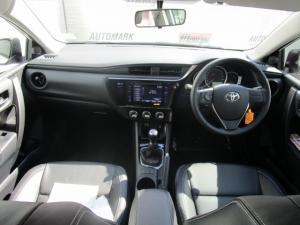 Toyota Corolla 1.4D Prestige - Image 19