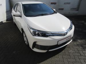 Toyota Corolla 1.4D Prestige - Image 25
