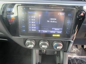 Toyota Corolla 1.4D Prestige - Image 26