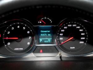 Chevrolet Captiva 2.4 LT automatic - Image 15