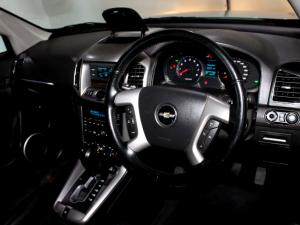 Chevrolet Captiva 2.4 LT automatic - Image 18