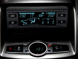 Chevrolet Captiva 2.4 LT automatic - Image 21