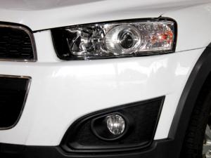 Chevrolet Captiva 2.4 LT automatic - Image 35