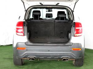 Chevrolet Captiva 2.4 LT automatic - Image 38