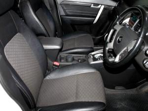 Chevrolet Captiva 2.4 LT automatic - Image 6