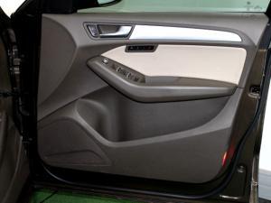 Audi Q5 2.0 TDI S Quattro S Tronic - Image 29