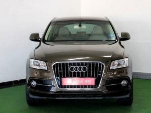 Audi Q5 2.0 TDI S Quattro S Tronic - Image 34