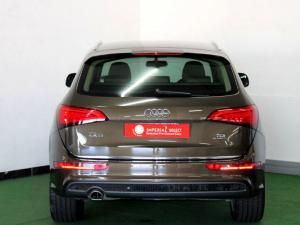 Audi Q5 2.0 TDI S Quattro S Tronic - Image 35