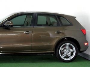 Audi Q5 2.0 TDI S Quattro S Tronic - Image 38