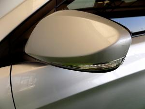 Hyundai Accent 1.6 GLS/FLUID automatic - Image 20