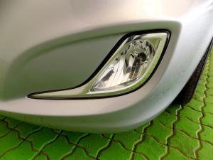 Hyundai Accent 1.6 GLS/FLUID automatic - Image 22