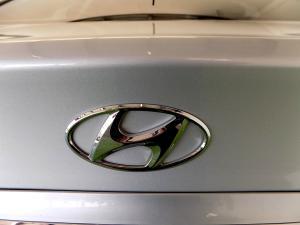 Hyundai Accent 1.6 GLS/FLUID automatic - Image 25