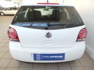 Volkswagen Polo Vivo hatch 1.4 Conceptline - Image 4