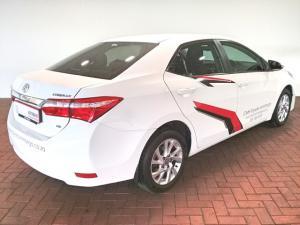Toyota Corolla 1.6 Prestige auto - Image 3