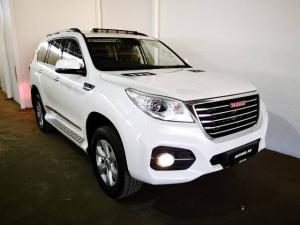 Haval H9 2.0T 4WD Luxury - Image 1