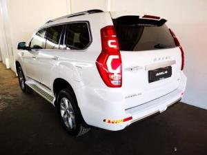 Haval H9 2.0T 4WD Luxury - Image 4