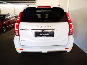 Haval H9 2.0T 4WD Luxury - Image 5