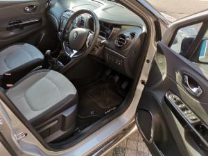 Renault Captur 66kW turbo Dynamique - Image 7