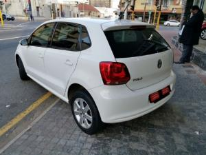 Volkswagen Polo 1.6 Comfortline - Image 2