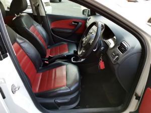 Volkswagen Polo 1.6 Comfortline - Image 8