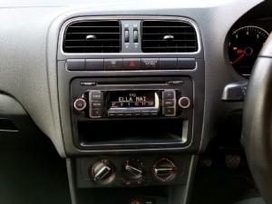Volkswagen Polo 1.6 Comfortline - Image 9