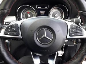 Mercedes-Benz CLA200 AMG automatic - Image 12