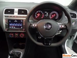Volkswagen Polo Vivo 1.0 TSI GT - Image 4