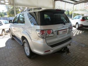 Toyota Fortuner 2.5D-4D auto - Image 10