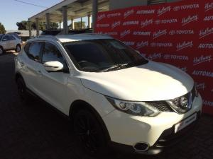 Nissan Qashqai 1.6T Acenta Tech - Image 1