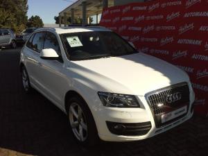 Audi Q5 2.0T quattro auto - Image 1
