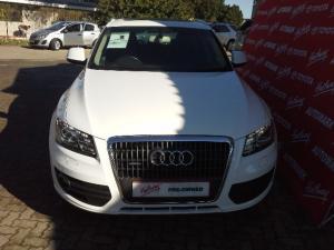 Audi Q5 2.0T quattro auto - Image 2