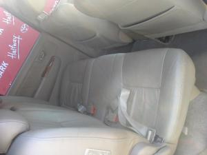 Toyota Fortuner 3.0D-4D 4x4 - Image 7