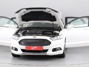 Ford Fusion 2.0T Trend - Image 11