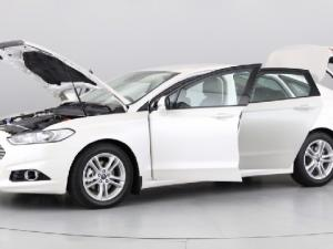 Ford Fusion 2.0T Trend - Image 12