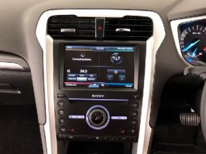 Ford Fusion 2.0T Trend - Image 19