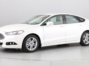 Ford Fusion 2.0T Trend - Image 1