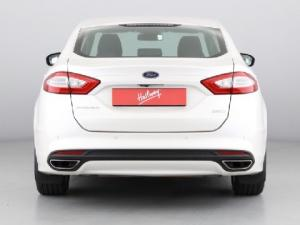 Ford Fusion 2.0T Trend - Image 3