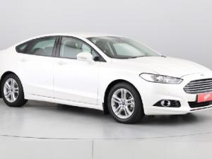 Ford Fusion 2.0T Trend - Image 6