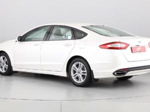 Ford Fusion 2.0T Trend - Image 7