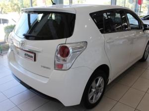 Toyota Verso 1.6 SX - Image 4