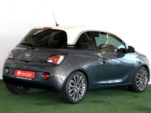 Opel Adam 1.0T GLAM/SLAM - Image 4
