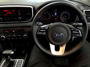 Kia Sportage 2.0 Ignite + automatic - Image 12